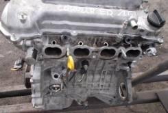 Двигатель в сборе. Toyota Corolla, ZZE150, ZZE130, ZZE141, ZZE120, ZZE131, ZZE142, ZZE110, ZZE121, ZZE132, ZZE111, ZZE122, ZZE133, ZZE112, ZZE123, ZZE...