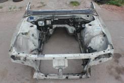 Передняя часть автомобиля. Nissan Skyline, ECR33