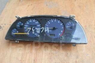 Панель приборов. Nissan Skyline, HCR32 Двигатель RB20DET