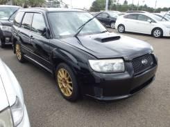 Стартер. Subaru Forester, SG5, SG9