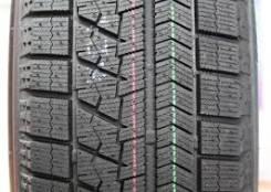 Bridgestone Blizzak VRX. Зимние, без шипов, 2016 год, без износа