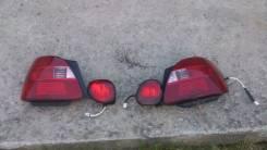 Оптика. Toyota Aristo, JZS160 Двигатель 2JZGE