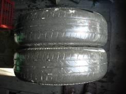 Bridgestone B250. Летние, износ: 80%, 2 шт
