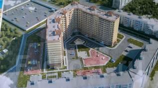 2-комнатная, Локомотивная, 12. слобода (8 этаж, не угловая, окна на запад и восток), агентство, 60 кв.м.