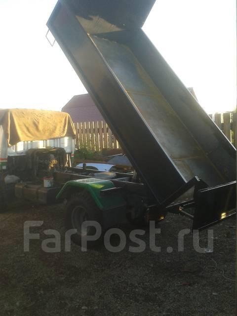 Гидроцилиндр кузова. ГАЗ 24 Волга