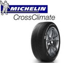 Michelin Cross Climate. Всесезонные, 2016 год, без износа, 4 шт