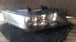 Фара. Honda Accord, CL7, CL9, CL8 Двигатели: K24A, K20A