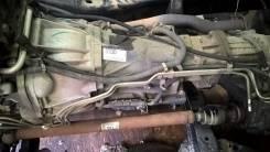 Автоматическая коробка переключения передач. Chevrolet TrailBlazer