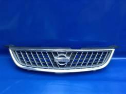 Решетка радиатора. Nissan Sunny, FB15, QB15, JB15, SB15, FNB15, B15