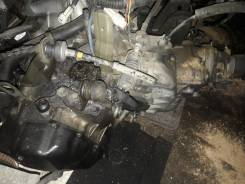 Механическая коробка переключения передач. Suzuki Cultus, AF34S Двигатель G13B