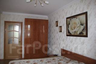 3-комнатная, улица Шошина 11. БАМ, частное лицо, 57 кв.м.
