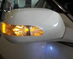 Корпус зеркала. Toyota Corolla, ZZE123L, CE120, CE121, NZE124, CDE120, ZRE120, ZZE121L, ZZE120L, ZZE120, ZZE121, NZE120, ZZE122, ZZE112, ZZE123, NZE12...