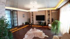 5-комнатная, улица Пушкина 17. центр, агентство, 142 кв.м. Интерьер