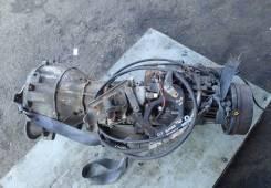 Механическая коробка переключения передач. Isuzu Bighorn Двигатель 4JG2. Под заказ