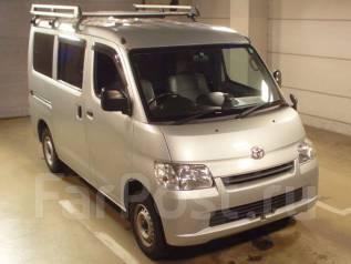 Toyota Town Ace. автомат, 4wd, 1.5 (97 л.с.), бензин, б/п. Под заказ