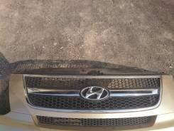 Решетка радиатора. Hyundai H1