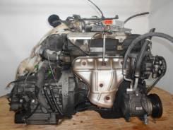 Двигатель. Honda Stepwgn Двигатель B20B