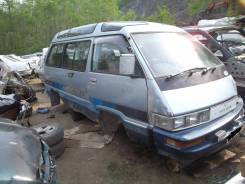Toyota Master Ace Surf. CR30, 2C