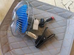 Вентиляторы автомобильные.