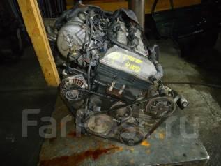 Двигатель в сборе. Mazda Familia, BJ8W Mazda Familia S-Wagon, BJ8W Mazda Premacy, CP8W Двигатели: FP, FPDE