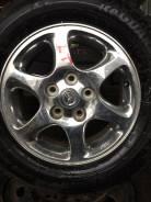 Mazda. 6.5x15, 5x114.30