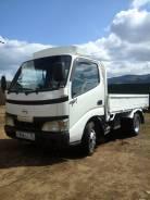Toyota Dyna. Продаю грузовик Toyota DUNA, 4 600 куб. см., 2 000 кг.