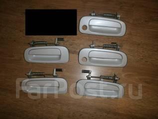 Ручка двери внешняя. Toyota Mark II, GX90, JZX90, JZX90E Toyota Chaser, GX90, JZX90