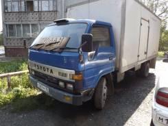 Toyota Town Ace. Продам грузовой фургон ., 4 200куб. см., 4 000кг., 4x2