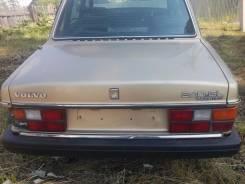 Детали кузова. Volvo