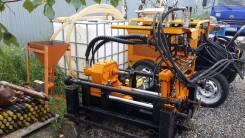 Dilong DFM 1504. Установка горизонтально бурения , 1 500 куб. см., 5 000 кг.