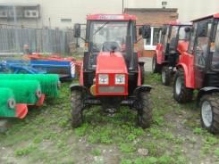 "МТЗ 320. Трактор ""Беларус-320-Ч.4М, 1 849 куб. см."