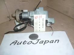 Замок зажигания. Nissan: Bluebird Sylphy, AD Expert, AD, Tiida Latio, Tiida, Note, Wingroad Двигатели: MR20DE, HR15DE, HR16DE, CR12DE, MR18DE