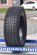 Dunlop Graspic DS1. Зимние, без шипов, 2001 год, износ: 30%, 4 шт