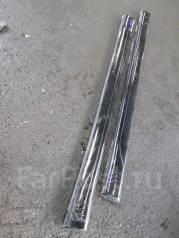 Порог пластиковый. Toyota Aristo, JZS161