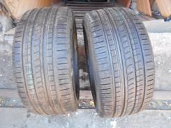 Pirelli P Zero Rosso Asimmetrico. Летние, 2013 год, без износа, 2 шт