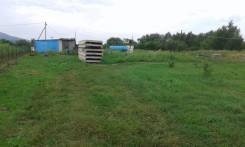 Зем. участок в с. Перетино с фундаментом!. 2 500 кв.м., собственность, электричество, вода, от частного лица (собственник). Фото участка
