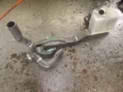 Интеркулер. Toyota Aristo, JZS161