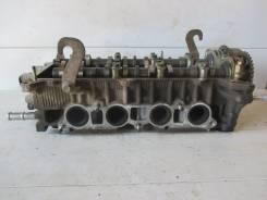 Головка блока цилиндров. Lifan X60