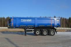 Тонар 9523. Полуприцеп, 29 000 кг.