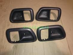 Ручка двери внутренняя. Toyota Carina ED, ST202, ST203, ST205, ST200 Toyota Corona Exiv, ST200, ST203, ST202, ST205