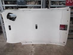 Обшивка потолка. Lifan X60