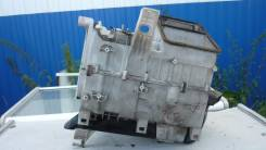 Печка. Mitsubishi Canter
