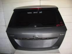 Дверь багажника. Lifan X60 Двигатель LFB479Q
