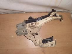 Рамка радиатора. Opel Zafira