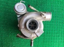 Турбина. Subaru Forester, SG5