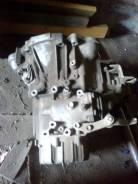 Механическая коробка переключения передач. Toyota Carina E Двигатель 4AFE