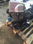 Двигатель. Honda Edix, BE3 Двигатель K20A