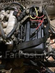Двигатель в сборе. ГАЗ ГАЗель Двигатель ZMZ405