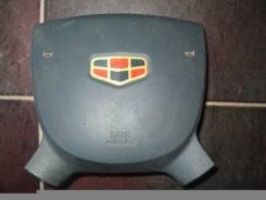 Geely Emgrand EC7 подушка в руль AIR BAG SRS