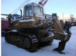 ТТЗ. Трактор Т-20.01 кб бульдозер и рыхлитель 2008г., 15 000куб. см., 35 500кг.